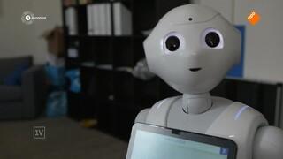 Experts: 'Levensgevaarlijk om robots mensenrechten te geven'
