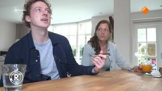 Radar checkt: Houtworm eet meubels op? | Naam verwijderen uit Telefoongids