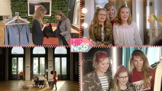 Hip Voor Nop - Anna-cien En Mirthe