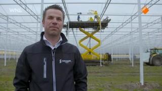 Stand Van Nederland - Het Fortuin Van De Kas