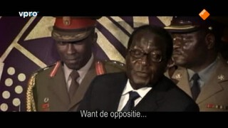 2Doc: Mugabe and the Democrats