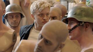 Nicolaas Op Oorlogspad - Oorlog Als Entertainment
