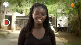 Metterdaad - Kenia/nairobi