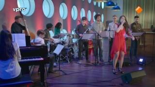 Vpro Vrije Geluiden - Edu Lobo Projecto, Sanaa Marahati, Cameron Graves Trio