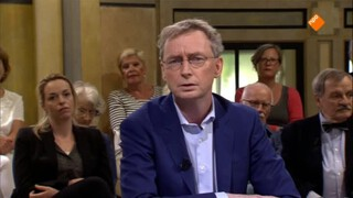 Buitenhof - Wim Pijbes, Marianne Thamm