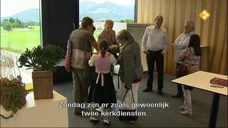 Kerkdienst vanuit... Kerkdienst Rankweil Oostenrijk