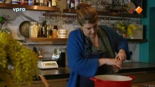 Koken Met Van Boven - Pasta Met Raapstelen