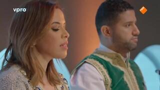 Sanaa Marahati & Amsterdams Andalusisch Orkest