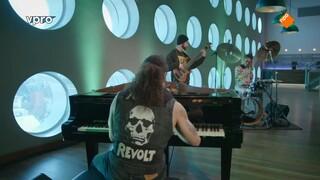 Cameron Graves Trio