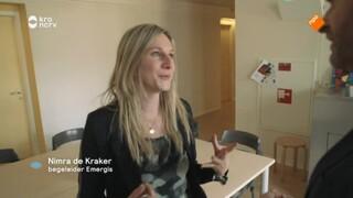 De Monitor Agressie tegen hulpverleners in de psychiatrie