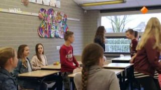 Stand van Nederland Juf/Meester Gezocht