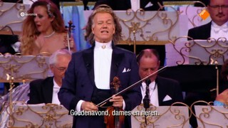 Andru00e9 Rieu: Welcome to my World André Rieu op het Vrijthof 2017