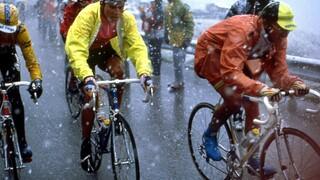 Andere Tijden Sport - Van Het Roze In Het Rood: Erik Breukinks Italiaanse Zwanenzang