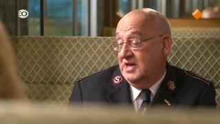 Commandant Hans van Vliet