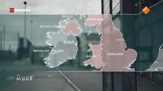De Muur - Belfast