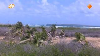 Hoe gaat het nu op Sint-Maarten?