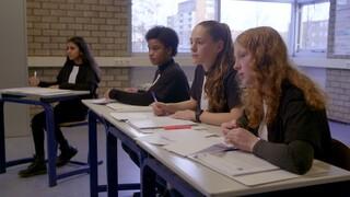 Zapp Echt Gebeurd - De Jongerenrechtbank