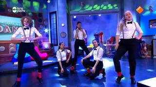 TIME 2 DANCE VANITY (Live @ Zapplive)