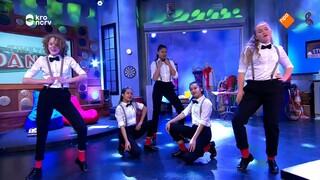 TIME 2 DANCE VANITY (Live @ Zapplive)