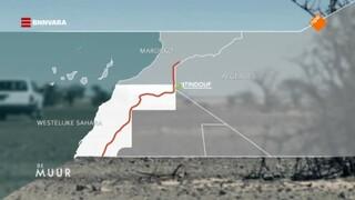 De Muur - Westelijke Sahara