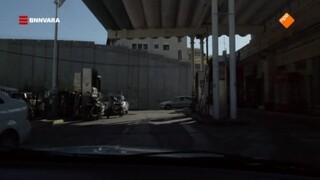 De Muur - Westelijke Jordaanoever