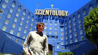 Louis Theroux - My Scientology Movie