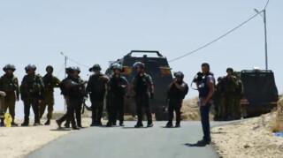 Danny in Arabistan: Palestina