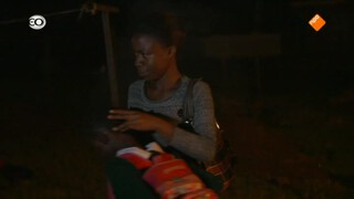 Metterdaad Kenia/Nairobi