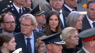 NOS Nationale Herdenking 2017 NOS Nationale Herdenking 2018