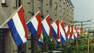 NOS Nationale viering bevrijding