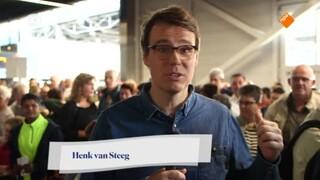 Nederland Zingt Open armen