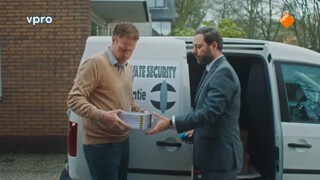 De Regels Van Floor - Security