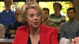 Margot Dijkgraaf, Pieter van Os