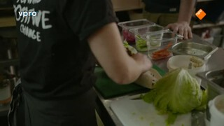 Groene voedselpioniers