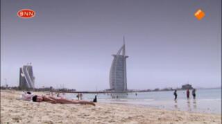 3 Op Reis - Dennis Dubai, Geraldine Champagne