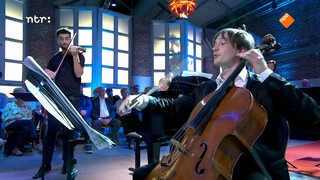 Pauls Monument - Beethovens tripleconcert