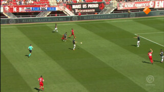 Samenvatting FC Twente - NAC