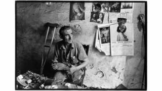 Kunstuur - De Schoenmaker En De Fotograaf (banning)