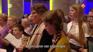 Nederland Zingt Op Zondag - Hemelvaart