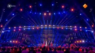 Eurovisie Songfestival 2018 tweede halve finale