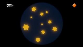 Nijntjes avonturen, groot en klein Nijntje en de sterrenlucht