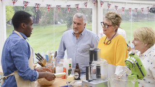The Great British Bake Off - Brood