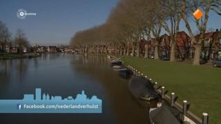 Nederland Verhuist