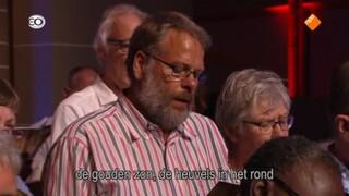 Nederland Zingt Israël Special
