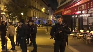 Aanslag Parijs
