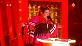 Israël wint Songfestival