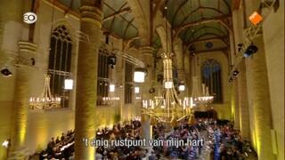 Nederland Zingt op Zondag Verbonden met Israël