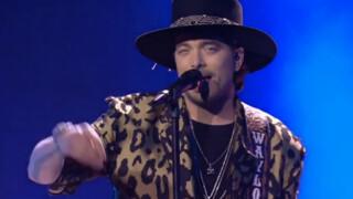 Eurovisie Songfestival Eurovisie Songfestival 2018 finale