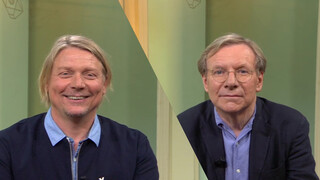 VPRO Boeken Jens van Tricht en Hermans Stevens