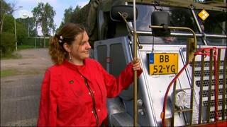 De Verandering (TV) Natasja Vermoten